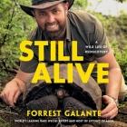 Still Alive Lib/E: A Wild Life of Rediscovery Cover Image