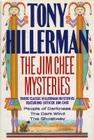 The Jim Chee Mysteries: Three Classic Hillerman Mysteries Featuring Officer Jim Chee: The Dark Cover Image