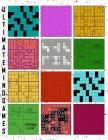 Ultimate Mind Games: Variety Brain Games for Every Day, Adult Activity Book, Word Plexer Puzzle, Sudoku, Cross-Number Puzzle, Mazes, Math P Cover Image