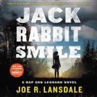 Jackrabbit Smile (Hap and Leonard #11) Cover Image