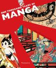 One Thousand Years of Manga Cover Image