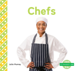 Chefs (My Community: Jobs) Cover Image