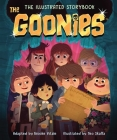 The Goonies: The Illustrated Storybook Cover Image