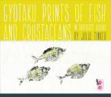 Gyotaku Prints of Fish and Crustaceans of Southeast Alaska Cover Image