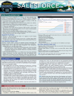 Salesforce: A Quickstudy Laminated Reference Guide Cover Image