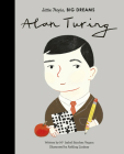 Alan Turing (Little People, BIG DREAMS #38) Cover Image