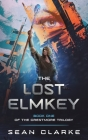 Crestmore: The Lost Elmkey Cover Image