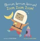 ¡Brrrum, Brrrum!/Zoom, Zoom, Zoom! Cover Image