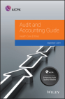 Health Care Entities, 2019 (AICPA Audit and Accounting Guide) Cover Image
