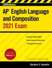 CliffsNotes AP English Language and Composition 2021 Exam Cover Image
