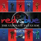Red vs. Blue: The Ultimate Fan Guide Cover Image