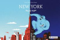 New York Day & Night Cover Image