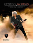 Brian May's Red Special: The Story of the Home-Made Guitar That Rocked Queen and the World Cover Image