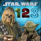 Star Wars 1 2 3 Cover Image