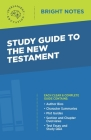Study Guide to the New Testament Cover Image