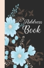 Address Book: Birthdays & Address Book for Contacts, Phone Numbers, Addresses, Email, Social Media & Birthdays (Address Books) Cover Image
