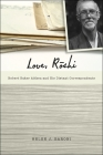 Love, Roshi: Robert Baker Aitken and His Distant Correspondents Cover Image
