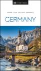 DK Eyewitness Germany (Travel Guide) Cover Image