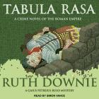 Tabula Rasa (Roman Empire Novels (Audio) #6) Cover Image