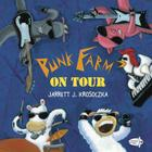 Punk Farm on Tour (Punk Farm Books) Cover Image