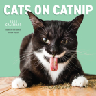 Cats on Catnip Wall Calendar 2022 Cover Image