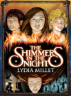 The Shimmers in the Night (Dissenters) Cover Image
