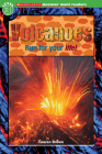 Volcanoes (Scholastic Discover More Reader, Level 3) Cover Image