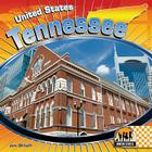 Tennessee (Checkerboard Geography Library: United States (Library)) Cover Image
