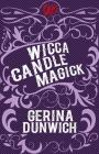 Wicca Candle Magick Cover Image