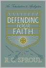 Defending Your Faith (Redesign): An Introduction to Apologetics Cover Image