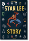 The Stan Lee Story Cover Image