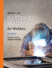 Blueprint Reading for Welders, Spiral Bound Version Cover Image