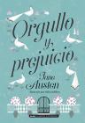Orgullo y prejuicio (Clásicos ilustrados) Cover Image