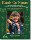 Hands-On Nature: Information and Activities for Exploring the Environment with Children Cover Image