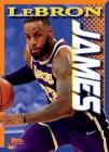 LeBron James (Player Profiles) Cover Image