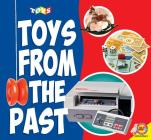 Toys from the Past Cover Image