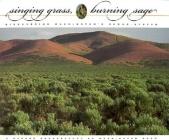Singing Grass, Burning Sage Cover Image
