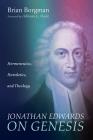 Jonathan Edwards on Genesis Cover Image