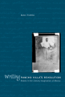 Writing Pancho Villa's Revolution: Rebels in the Literary Imagination of Mexico Cover Image