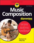 Music Composition for Dummies Cover Image