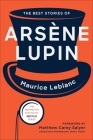 The Best Stories of Arsène Lupin Cover Image