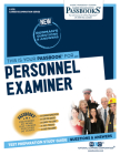 Personnel Examiner (Career Examination) Cover Image
