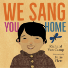 We Sang You Home Cover Image