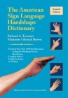 The American Sign Language Handshape Dictionary Cover Image