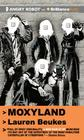 Moxyland Cover Image