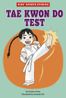 Tae Kwon Do Test Cover Image