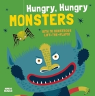 Hungry, Hungry Monsters Cover Image