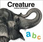 Creature ABC Cover Image