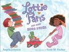 Lottie Paris and the Best Place Cover Image