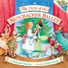 The Story of the Nutcracker Ballet (Pictureback(R)) Cover Image